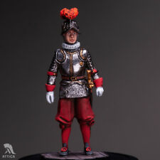 Pontifical Swiss Guard Bodyguard #1 Painted Toy Soldier Pre-Order | Collectible