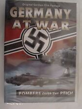 DVD: Germany at War - Bombers over the Reich