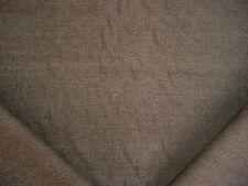 10+Y VELVETY KRAVET SMART 29646 AMBER ESPRESSO CHENILLE WEAVE UPHOLSTERY FABRIC