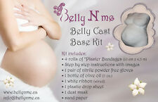 At home pregnancy belly cast kit