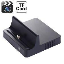 VERSTECKTE KAMERA MICRO USB LADESTATION MINI SPY CAM SPION VIDEO ÜBERWACHUNG A79