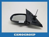 Left Wing Mirror Left Rear View Mirror Melchioni 015921