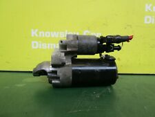 MINI ONE HATCH R56 3DR (06-10) 1.4 PETROL STARTER MOTOR 1138004