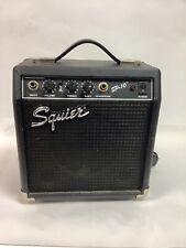 squier sp10 Practice Amplifier 22watts