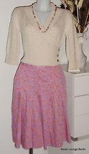 NOA NOA Rock skirt - BREAKFAST Club - Gr. XS / 34 -rosa lila