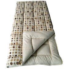 SunnCamp 60oz Super King Size Sleeping Bag (pebbles)