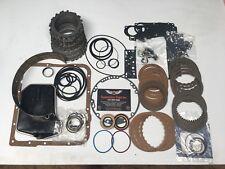 700R4 Master Overhaul Kit