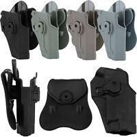 Für Sig Sauer P220,P225,P226,P229,NP22 F226 Series Holster Gürtelholster Paddle