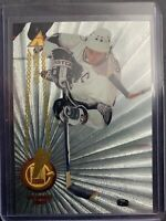 1994-95 Pinnacle Rink Collection Foil Parallel #200 Wayne Gretzky LA Kings SP