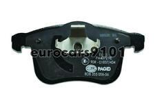 New! Saab Hella-PAGID Front Disc Brake Pad Set 355006561 99900006