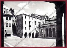 TREVISO ASOLO 17 Cartolina FOTOGRAFICA Foto MAZZOTTI