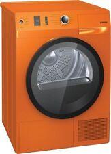 Gorenje Kondenstrockner mit Trocknungskapazität 8kg Shampoos