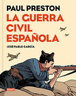 LA GUERRA CIVIL ESPAÑOLA. NUEVO. Nacional URGENTE/Internac. económico. HISTORIA