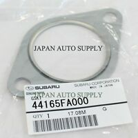 NEW OEM SUBARU YPIPE To Cat Converter Pipe Gasket 1993-2006 44165FA000 GENUINE