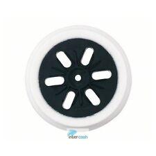 Bosch 2608601062 Disque abrasif Dureté moyenne 125 mm