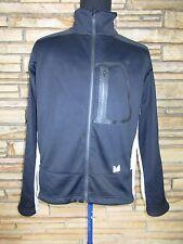Technical Outerwear Fusion Jacket Sz L Waterproof Coulior Black & Khaki