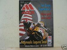 MO8816-DUCATI 851 SUPERBIKE KIT,GP CROSS 125 MILL,RB-2 KAWASAKI,GP USA,GP 250 MX