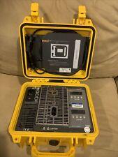 Hart Scientific Fluke 9009 Dual Well Dry Block Calibrator
