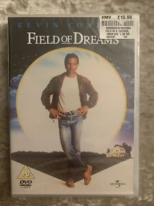 Field of Dreams DVD (2003) NEW AND SEALED