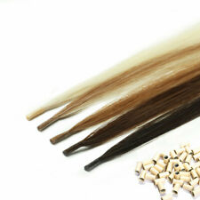 """Beauty Works Celebrity Choice Stick Tip Micro Ring Individuals 18"""" 20"""""""
