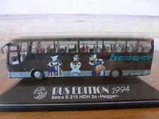 """HERPA : Bus Edition 1994 - Setra S 315 HDH 2a """"Hegger"""""""
