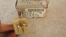 Original GM Relais Multifunktion multifunction relay Omega A Senator B Astra F G