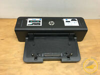 HP 8460p 8460w 8470p 8470w Docking Station