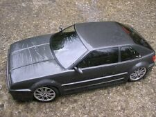 VW Corrado 1:10 RC Car Body Shell by Kamtec Tamiya Repro Lexan