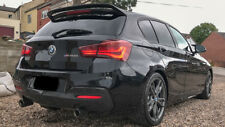 1 Series BMW Carbon Fibre Spoiler to fit 2013 + F20 M135i Trunk Boot Lid M140i