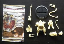 Warmachine: Protectorate of Menoth - Malekus, The Burning Truth Privateer Press