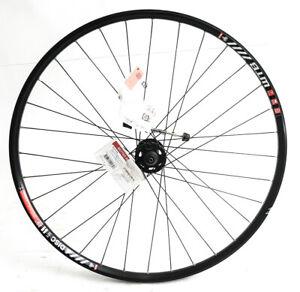 WTB i21 / Shimano 29er Mountain Bike Front Wheel QR Disc NEW Blemished