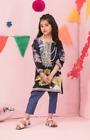 Tawakkal Kids Collection Vol 1 Design 01 Pakistani Girls cloths shalwar qameez