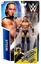 WWE-Neville WRESTLING ACTION FIGURE-Esclusivo costruire un Paul Bearer Pack