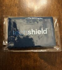 Lot Of 10 Tech  Shield Blue Cleaning Cloth