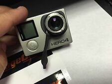 RAGECAMS SURGERY SURGICAL 10X ZOOM GOPRO DENTAL HERO4 BLACK CAMERA+FOCUS LEVER