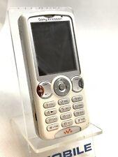 Sony Ericsson Walkman W810i - White (Unlocked) Mobile Phone