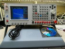 Aeroflex IFR FM/AM 1900 Communication Service Monitor Spectrum Analyzer