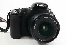 Canon EOS 20d KIT, ottime condizioni