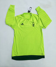 Nottingham Forest Ladies Adidas ENTRY 15 GK GoalKeepers Jersey - Size L