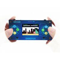 "Mini Video Game Console GamePi20 for Raspberry Pi Zero with 2.0"" IPS Display"
