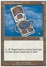 *MRM* FR Boussole mystique ( Mystic Compass ) MTG 6th edition