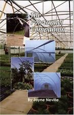 The Polytunnel Companion,Jayne Neville
