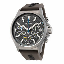 TW Steel TW935 Men's Special Edition VR|46 Pilot Chronograph 45mm Watch