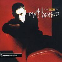 Matt Bianco - Matt Bianco : Best of Matt Bianco [New CD] Rmst, England - Import