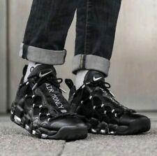 Size 10 Men s Nike Air More Uptempo black Money casual sport AJ2998-002  sneakers 24779761b