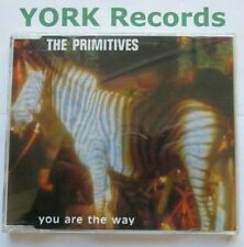 PRIMITIVES - You Are The Way - Excellent Condition Ex CD Single RCA PD 44482