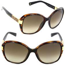 c8d7bac7117 Jimmy Choo Brown Unisex Sunglasses