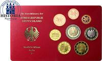 Deutschland 3,88 Euro 2003 PP KMS 1 Cent bis 2 Euro Mzz. A in original VFS Hülle