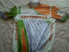 "NOS CELERIFERE CYCLING JERSEY SIZE 10, 48"" CHEST"