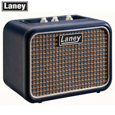 NEW Laney Lionheart MINI-LION Battery-Powered Amp Stereo Guitar Combo Amplifier